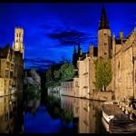 Viajes Flandes, destino Brujas