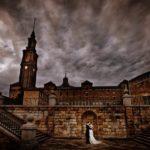 Boda en Asturias llena de corazón