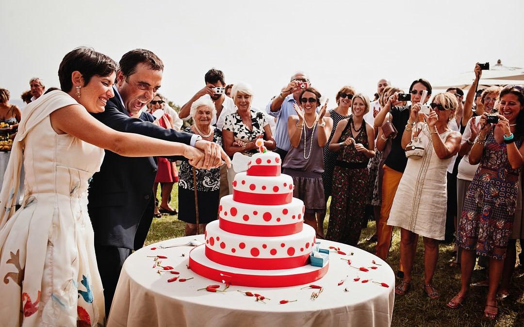 Destination wedding Tuscany, Marta y Sito