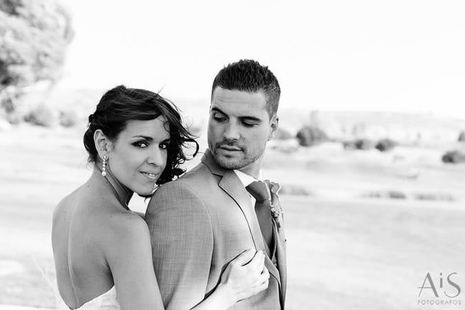 Wedding at Golf Club Retamares