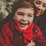 Retratos de familia en Madrid