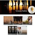 AiS Couple 2012 Ya tenemos finalistas!!