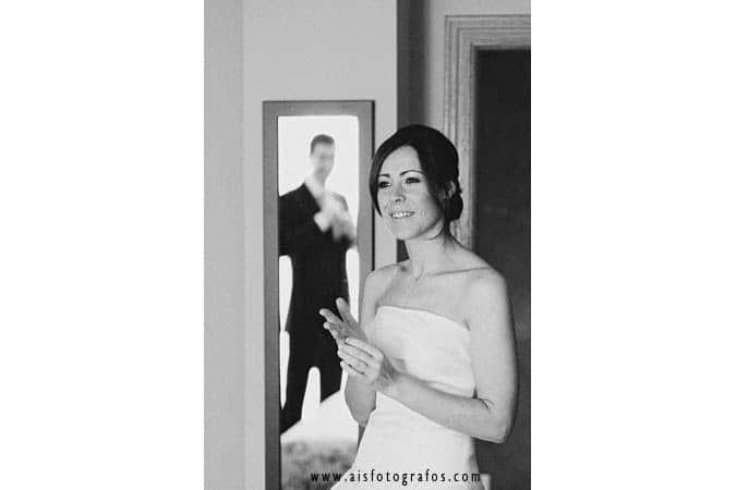 Una boda íntima