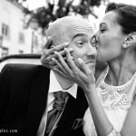Documentando la boda de Inés y Pedro en Aranjuez