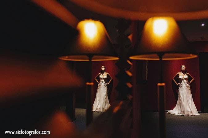 Hotel Pullman – Teaser de boda
