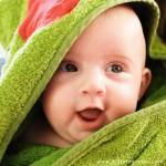 Taller fotográfico para mamás y bebés