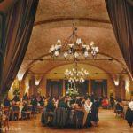 Boda en el Pabellón de caza Castillo de Viñuelas