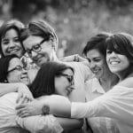 Sesiones de fotos en el día de la madre