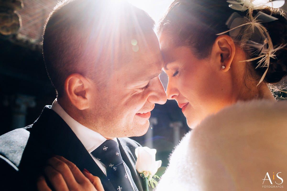 Boda en Castillo de Batres - AiS Fotógrafos de boda - niños y familia