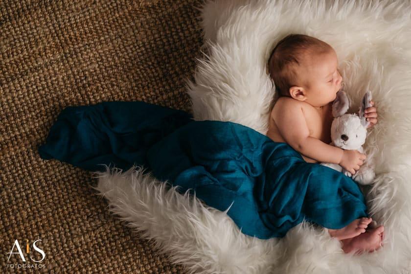 Newborn – Ibai