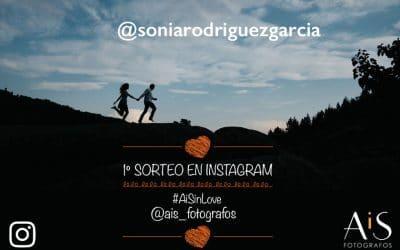 Sorteo San Valentín #AiSinLove