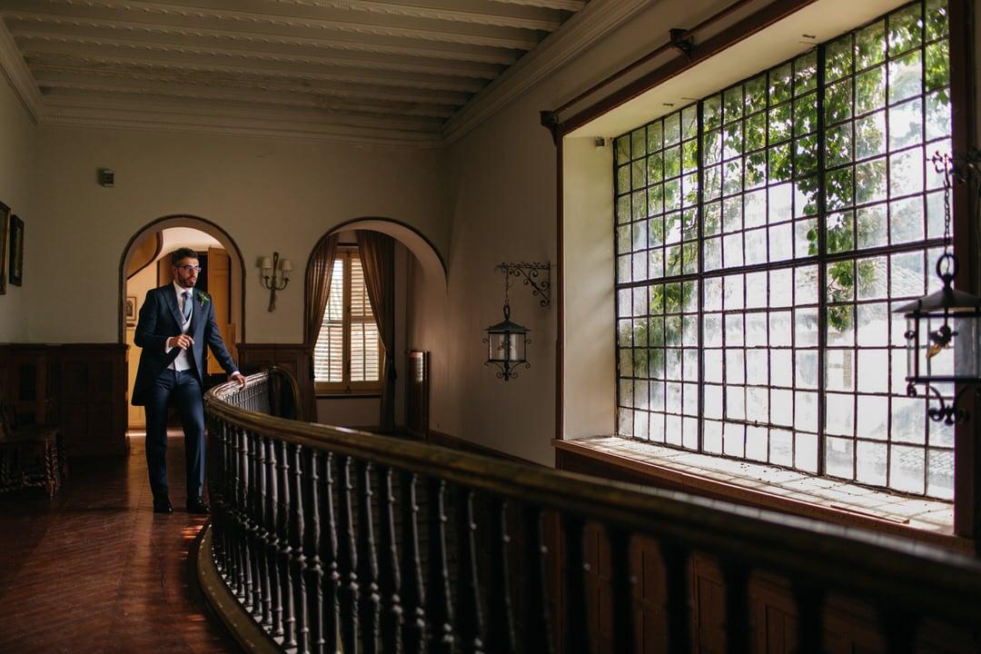 Boda en el Palacio del Rincón - 09