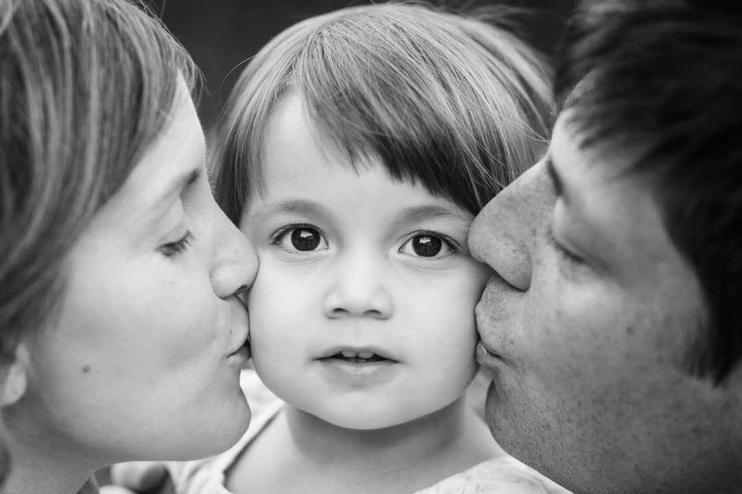 Fotógrafos de familia en Madrid