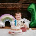Un cumpleaños otoñal